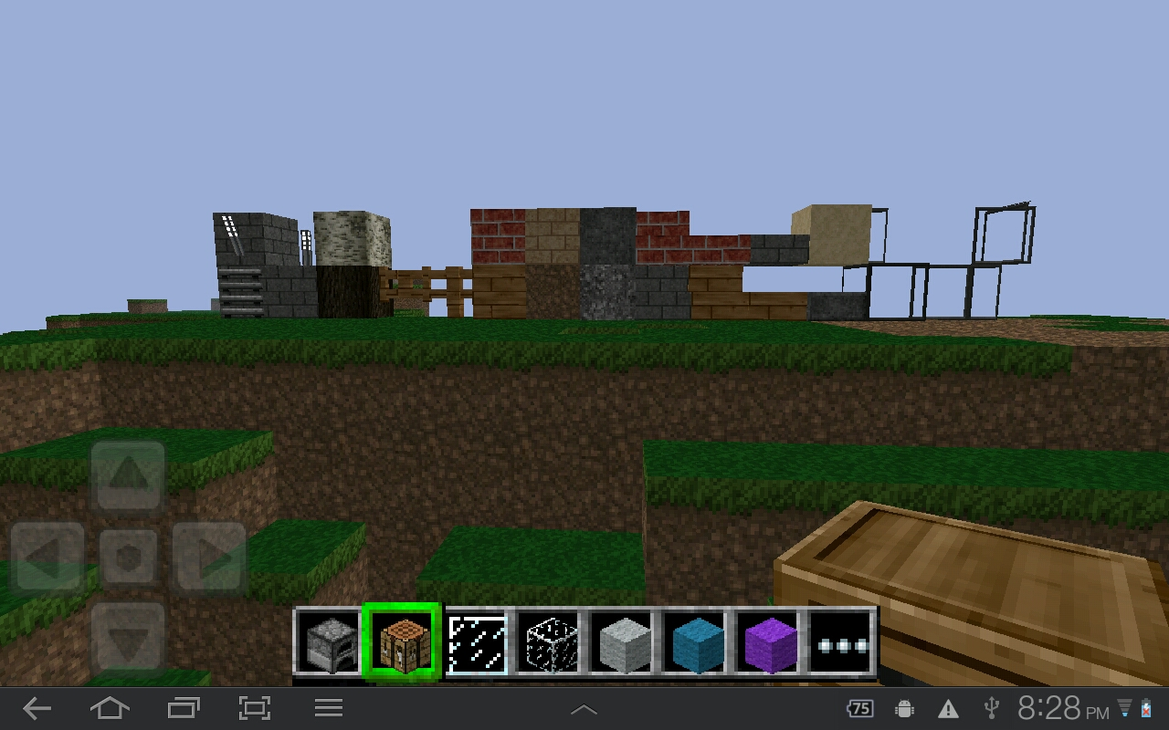 how to apply texture packs in minecraft pe