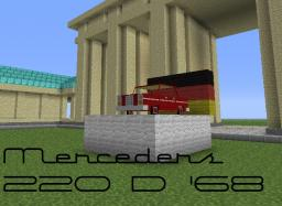 Jorg's & Sytza's vehicle mod for Flan's mod [1.2.5] Minecraft Mod