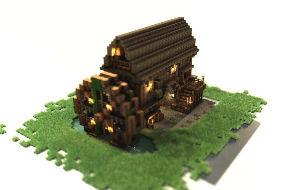 Medieval Building Pack Angelblockapp Minecraft Project