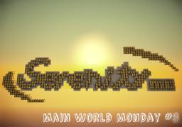 Serenity Minecraft World Showcase- Main World Monday #3 Minecraft Map & Project