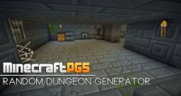 Random Dungeon Generator like in Diablo 3 Minecraft Map & Project