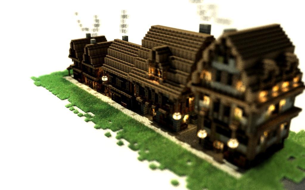 Medieval building pack angelblockapp minecraft project - Minecraft guide de construction ...