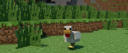 Quest for Food Minecraft
