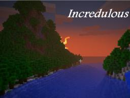 Incredulous*all new screenshots! Minecraft Texture Pack