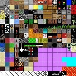 bettercraft 1.2.5 Minecraft Texture Pack