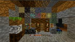 Vallincraft (Update 2: Added Added gravel and obsidian, among other things) Minecraft Texture Pack