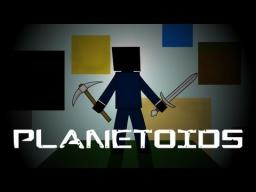 Planetoids by andrew20112 Minecraft Map & Project
