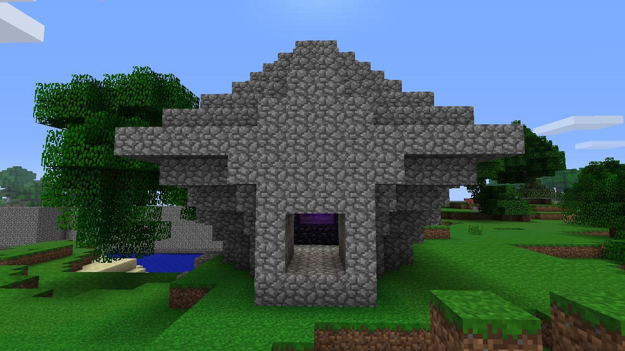 outside. random house/ portal .