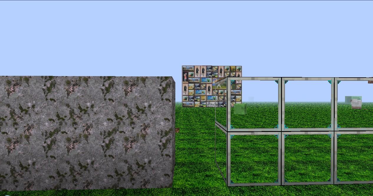 Thundercraft Photo realism 128 x 128 Minecraft Texture Pack