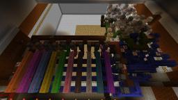 Minecraft's Most Compact Redstone Calculator? Minecraft