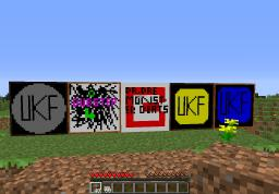 dubstep dnb and more texture pack