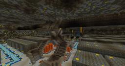 Market Minecraft Map & Project
