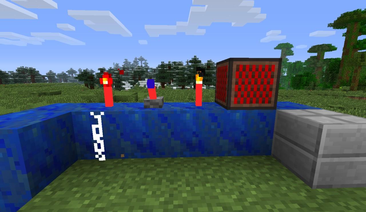More Blocks!