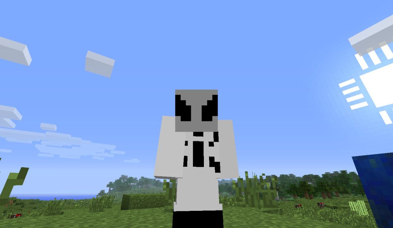 White Spider Armor