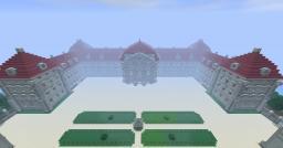 Castle Weissenstein - Elf-Craft Team Minecraft Map & Project