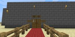 Minecraft fun center( games and stuff!) Minecraft Map & Project