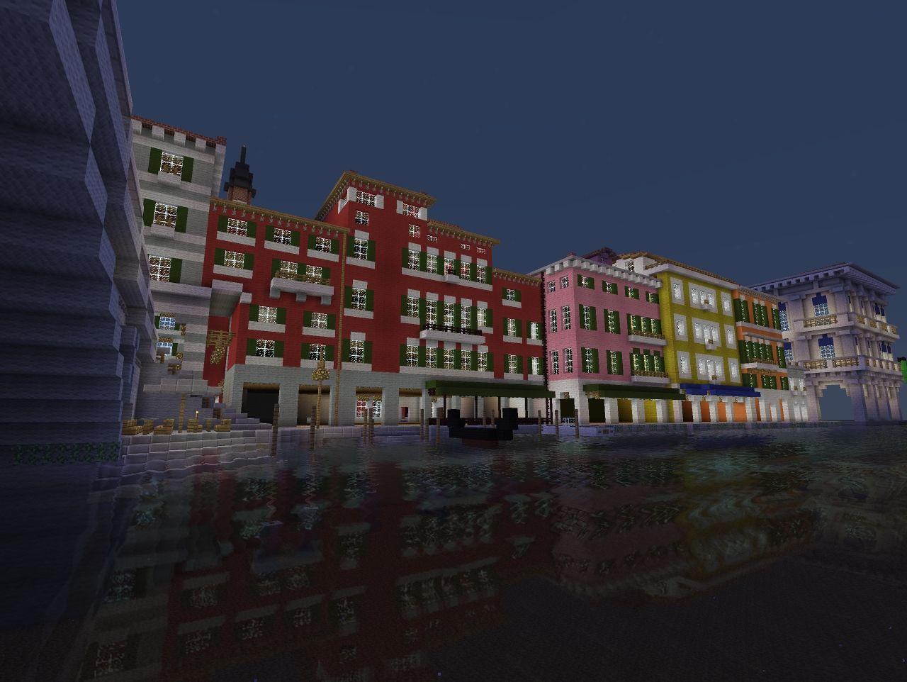 Venice 843860