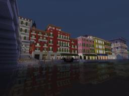 Venice Minecraft