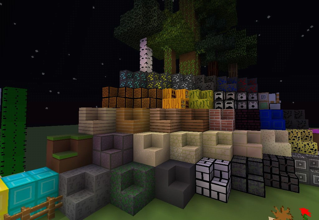 Cheese's Custom Texture Pack Minecraft Texture Pack