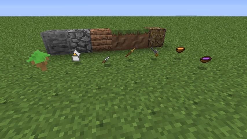 PiggyPack - Beta Minecraft Texture Pack