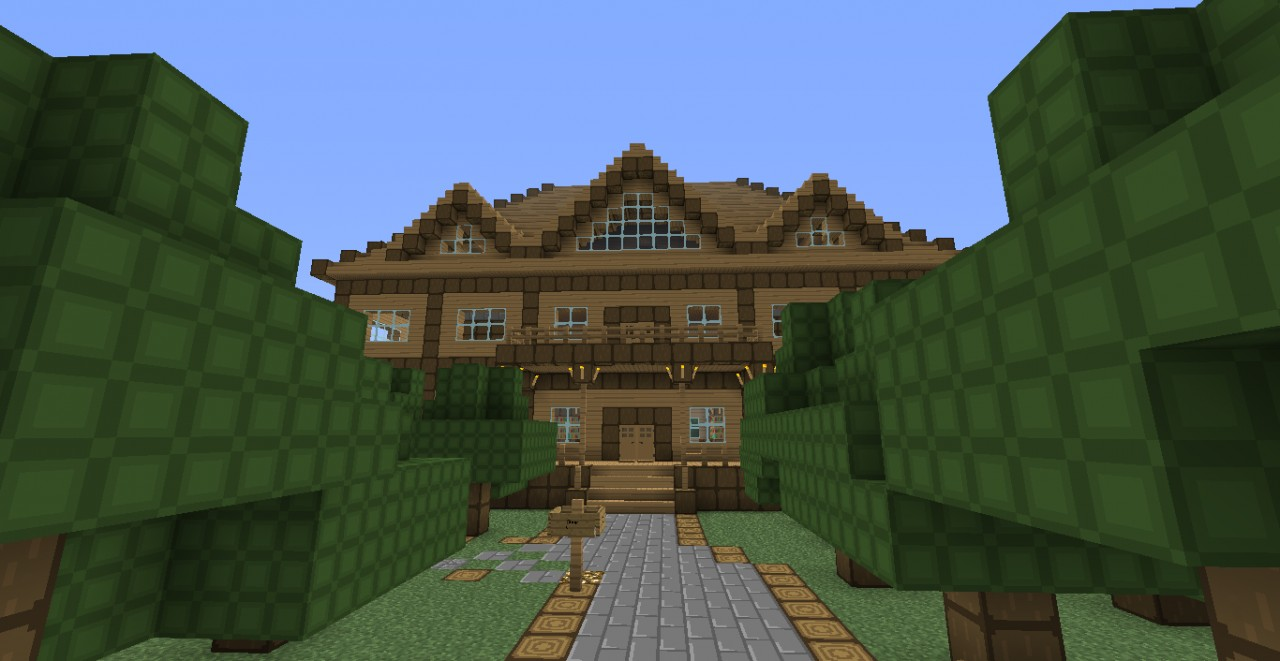 House From my Server