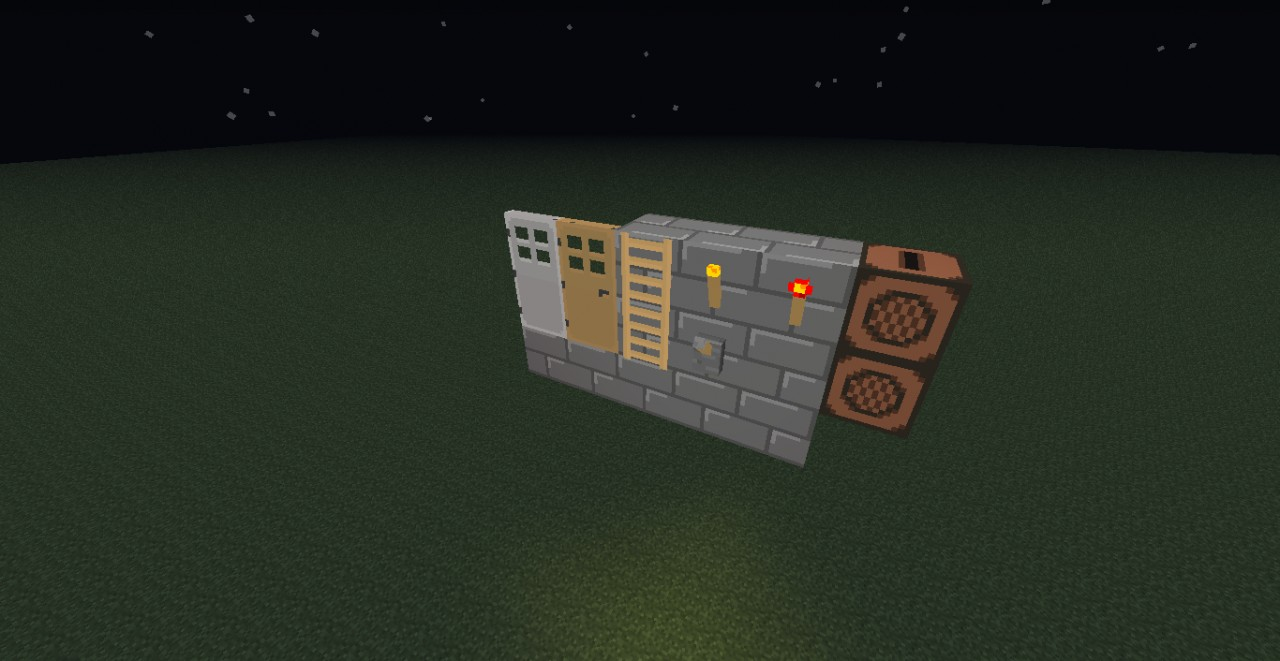 other blocks/items