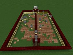 Fun Course! Minecraft Map & Project