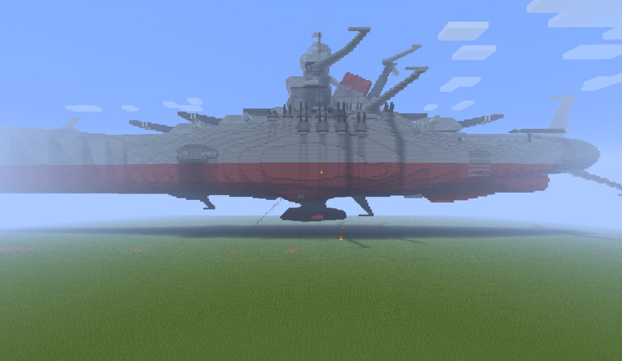 How To Build A Battleship In Warship Craft