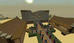 ChoczCraft Minecraft Server