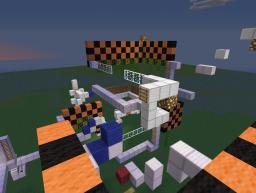 Mirrors Edge (parkour map) Minecraft Map & Project