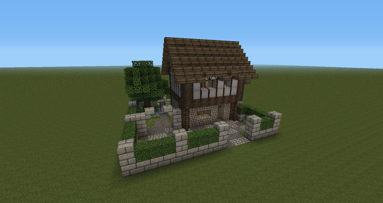 Medieval middleclass house 2 Minecraft Project : 2012 07 251653073022970 from www.planetminecraft.com size 1280 x 678 jpeg 160kB