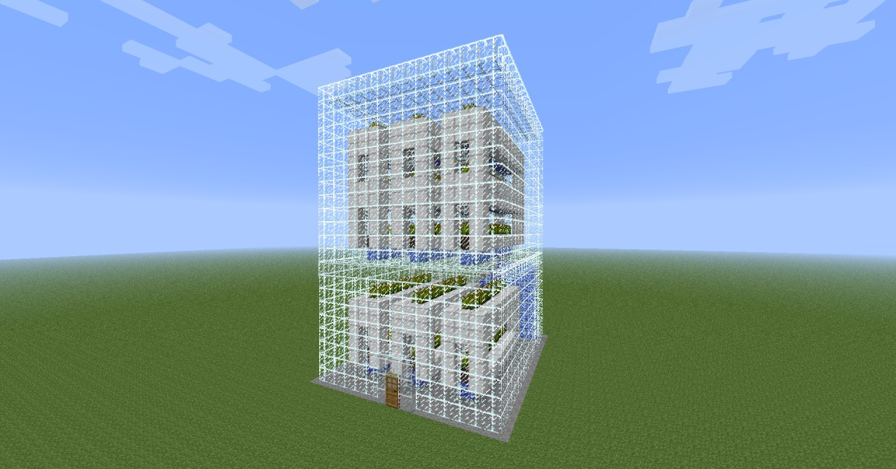 Hydroponics Farm Design 2 0 Need Comments Minecraft Map,Small Home Interior Design Images India