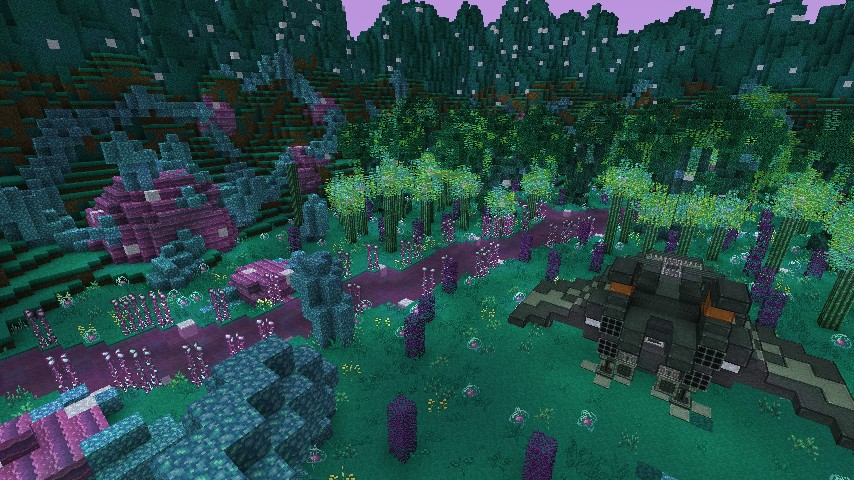 how to get landonmc texture pack 1.10