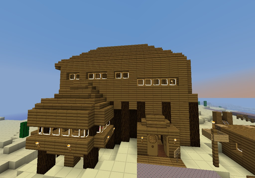 Simplistic RPG (1.3 ready) Minecraft Texture Pack