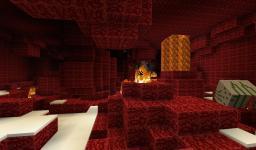 The Body Minecraft