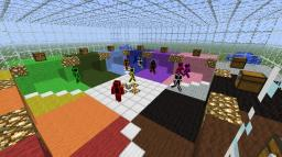 [V1.2.5] Minecraft Craftbots: War Mod [V1.0] (REQUIRES MODLOADER!) Minecraft Mod