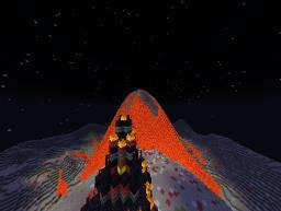 Volcano island of khozray V.1 [Downlad] Minecraft Map & Project