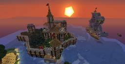 The Keep Minecraft Project