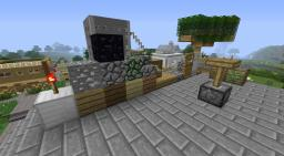 Krypted - Default Replacement Pack - [The Stone Valley Server Community Pack] Minecraft Texture Pack