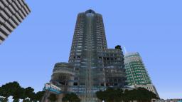 Sovereign Buckhead in Minecraft Minecraft Map & Project