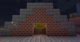 Automatic Melon Farm Minecraft Blog