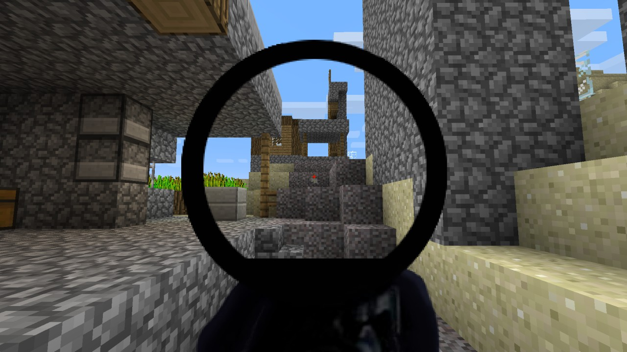 Crossbow 2 Mod