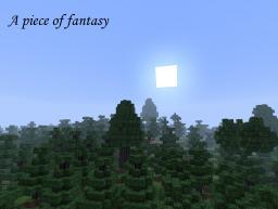 A piece of fantasy