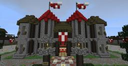 Amestris Minecraft Map & Project