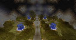 UniCraft: Factions: PvP: Great Staff. Minecraft