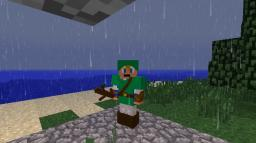 Lite Zelda Pack Minecraft Texture Pack