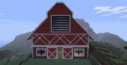 CropCraft Farming Based Server Minecraft Server