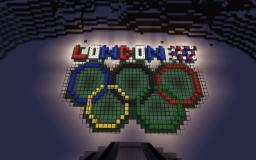 Olympic Rings |||DOWNLOAD||| Minecraft Map & Project