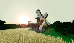 Elven Farm Complex