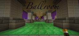 Escape from Cahill Mansion Minecraft Map & Project